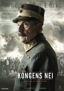 kongens-nei